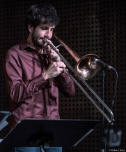 Olivier Pinto Septet